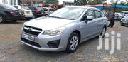 Subaru Impreza 2012 Silver | Cars for sale in Nairobi, Nairobi Central