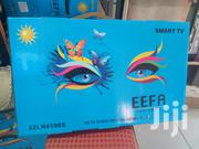 EEFA Smart Android Led Tv 32 Inch | TV & DVD Equipment for sale in Nairobi, Nairobi Central