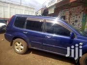 Nissan X-Trail 2004 Automatic Blue   Cars for sale in Meru, Municipality