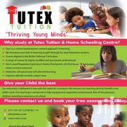 Tutex Tuition & Homeschooling Centre | Child Care & Education Services for sale in Nairobi, Kilimani
