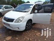 Toyota Spacio 2002 White | Cars for sale in Nyeri, Karatina Town