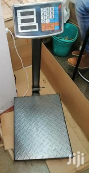 Grey Silver Bench Weighing Scales | Store Equipment for sale in Nairobi, Nairobi Central