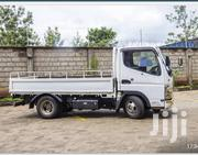 Mitsubishi Canter 2009 White | Trucks & Trailers for sale in Nairobi, Karen