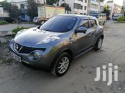 Nissan Juke 2010 Gray | Cars for sale in Mombasa, Majengo