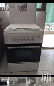 BIG OFFER: Bruhm Electric / Gas Cooker With Oven 2020(New Arrivals) | Industrial Ovens for sale in Nairobi, Nairobi Central