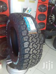 Black Bear Tires In Size 265/70R17 For Landcruiser Prado | Vehicle Parts & Accessories for sale in Nairobi, Karen