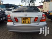 Toyota Premio 2007 Silver | Cars for sale in Nairobi, Kasarani