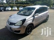 Nissan Note 2010 1.4 Silver | Cars for sale in Nairobi, Nairobi West