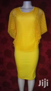TOM Bodycon Dresses With Lace Top Part | Clothing for sale in Nairobi, Nairobi Central