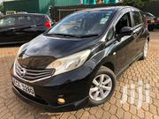 Nissan Note 2012 1.4 Black | Cars for sale in Nairobi, Kilimani