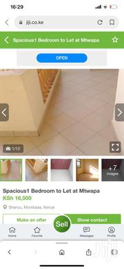 Nice 2 Bedrooms Apartment To Let At Nyali Mombasa | Houses & Apartments For Rent for sale in Mombasa, Mkomani