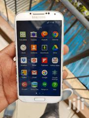 Samsung Galaxy I9505 S4 16 GB White | Mobile Phones for sale in Nakuru, Nakuru East