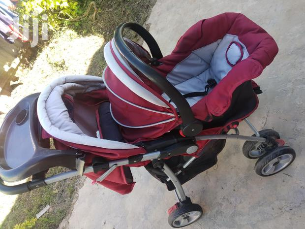 Archive: Baby Stroller And Car Seat