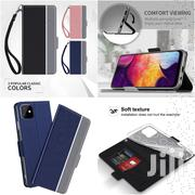 Magnetic Card Slots Series Fashion Flip Case | Accessories for Mobile Phones & Tablets for sale in Mombasa, Mji Wa Kale/Makadara