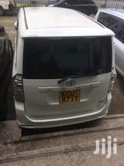 Voxy/Other Seven Seater Models For Hire | Chauffeur & Airport transfer Services for sale in Nairobi, Parklands/Highridge