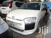 Toyota Probox 2014 White | Cars for sale in Mombasa, Shimanzi/Ganjoni