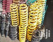 Nissan Note Heavy Duty Coil Springs | Vehicle Parts & Accessories for sale in Nairobi, Nairobi Central