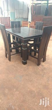 Complete Dinning Table ( Four Seater) | Furniture for sale in Nairobi, Ngando