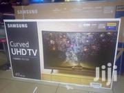 UA49RU7300K New Samsung 49 4K UHD HDR Curvedsmarttv Series 7"