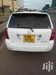 Toyota Fielder 2007 White | Cars for sale in Kiambu, Muchatha