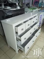 Functional Beautiful Quality Chest Drawer | Furniture for sale in Nairobi, Ngara