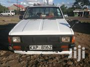 Nissan Pick-Up 1999 White | Cars for sale in Kajiado, Ongata Rongai