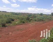 Prime 1 Acre Plot for Sale, Kenyatta Road | Land & Plots For Sale for sale in Kiambu, Ruiru