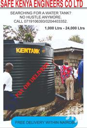 Cylindrical And Rectangular Water Tanks | Home Appliances for sale in Nairobi, Kasarani