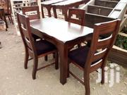 4seater Dinning Table | Furniture for sale in Nairobi, Nairobi South