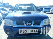 Nissan Navara 2005 Blue | Cars for sale in Nairobi, Umoja II