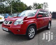 Nissan X-Trail 2012 Red | Cars for sale in Nairobi, Lavington