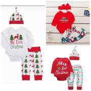 Kids Christmas Wear Pay N Pick Age 0-12months | Children's Clothing for sale in Nairobi, Embakasi