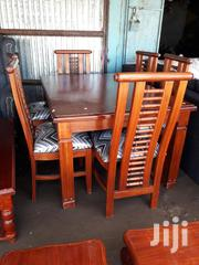 6 Seater Dinning Table | Furniture for sale in Nairobi, Kasarani