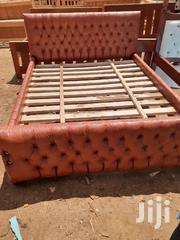 Button Bed 5 By 6 | Furniture for sale in Nairobi, Kilimani