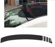 Rear Window Spoiler: For Toyota Mark X: Yr2010/14   Vehicle Parts & Accessories for sale in Nairobi, Nairobi Central