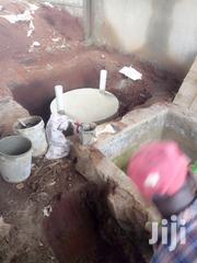 Biodigester, Manholes And Grease Trap Installation | Building & Trades Services for sale in Nairobi, Nairobi Central