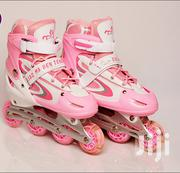 Skate Shoes - Pink In Colour | Sports Equipment for sale in Nairobi, Nairobi Central