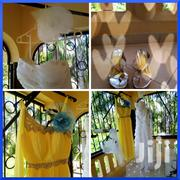 Full Wedding Gown+Maid Of Honours Gown | Wedding Wear for sale in Mombasa, Bamburi