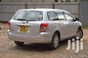 Fielder For Hire | Chauffeur & Airport transfer Services for sale in Nairobi, Pangani