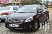 Premio For Hire | Chauffeur & Airport transfer Services for sale in Nairobi, Parklands/Highridge