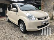 New Toyota Passo 2012 Beige | Cars for sale in Nairobi, Nairobi Central