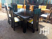 Six Seater Dinning Set | Furniture for sale in Nairobi, Ngando