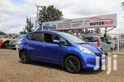 Honda Fit 2012 Automatic Blue | Cars for sale in Nairobi, Nairobi Central