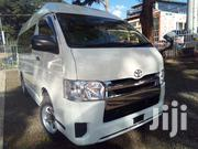 Toyota Hiace 2014 White | Buses & Microbuses for sale in Nairobi, Kilimani