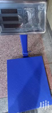 Portable Platform Weighing Scales | Store Equipment for sale in Nairobi, Nairobi Central