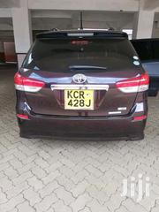 Toyota Wish For Hire | Chauffeur & Airport transfer Services for sale in Kiambu, Hospital (Thika)
