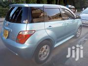 Toyota IST 2008 Blue | Cars for sale in Mombasa, Shimanzi/Ganjoni