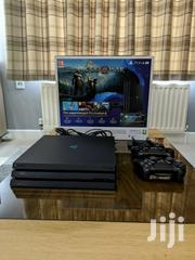 Sony Playstation 4 Pro 1TB Game Console | Video Game Consoles for sale in Nairobi, Airbase