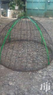Chicken Cage And Chicks Cages For Brooding Chicks | Farm Machinery & Equipment for sale in Machakos, Syokimau/Mulolongo