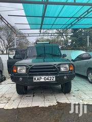 Land Rover Discovery I 1998 Green | Cars for sale in Nairobi, Nairobi West